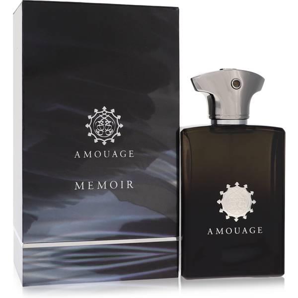 Amouage Memoir Cologne