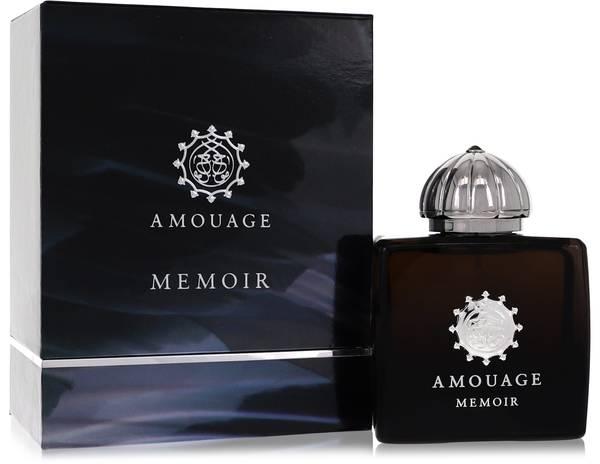 Amouage Memoir Perfume
