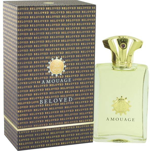 Amouage Beloved Cologne