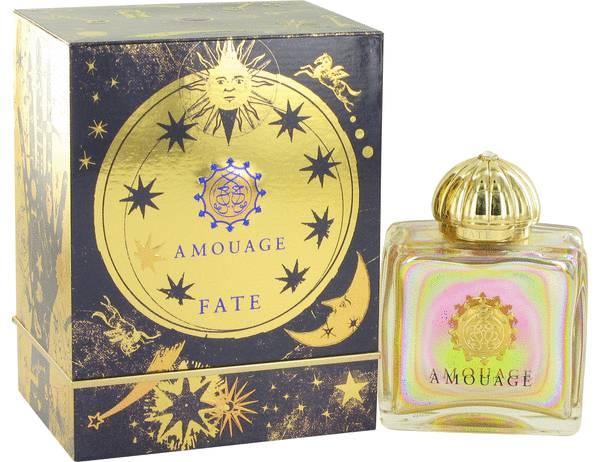 Amouage Fate Perfume
