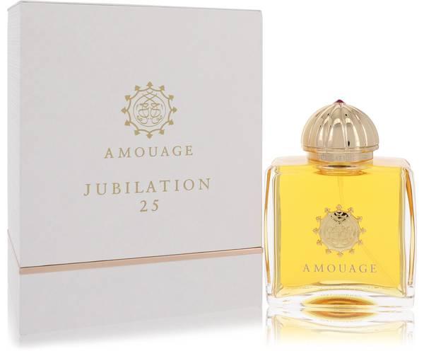 Amouage Jubilation 25 Perfume