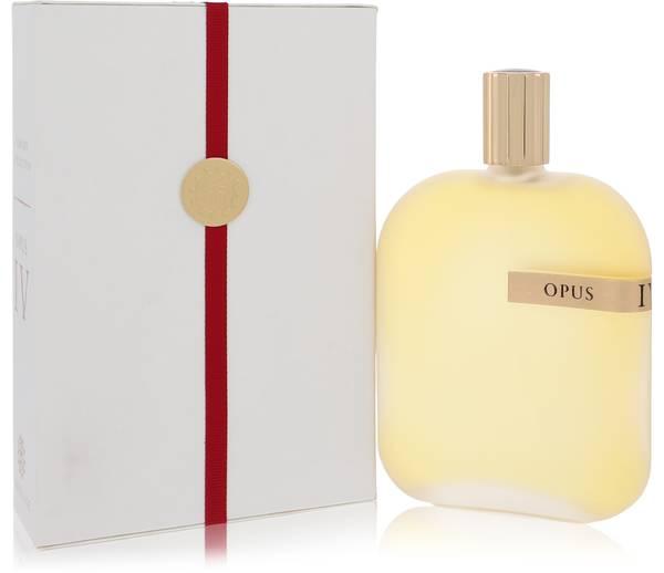 Opus Iv Perfume