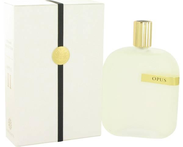 Opus Ii Perfume by Amouage