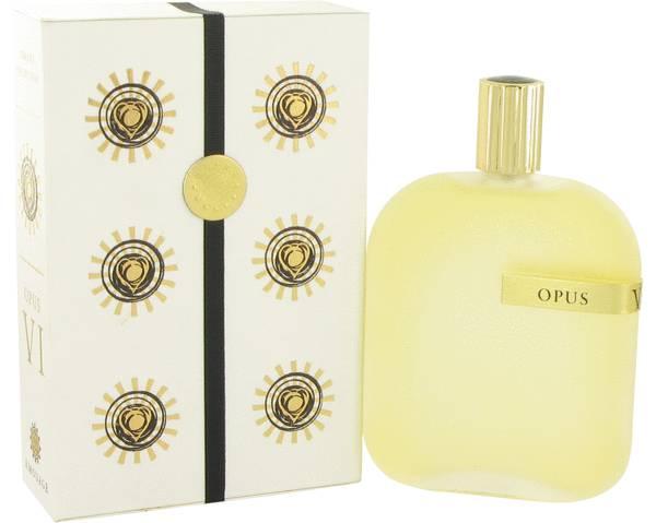 Opus Vi Perfume
