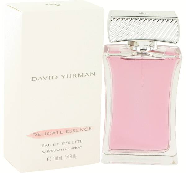 David Yurman Delicate Essence Perfume