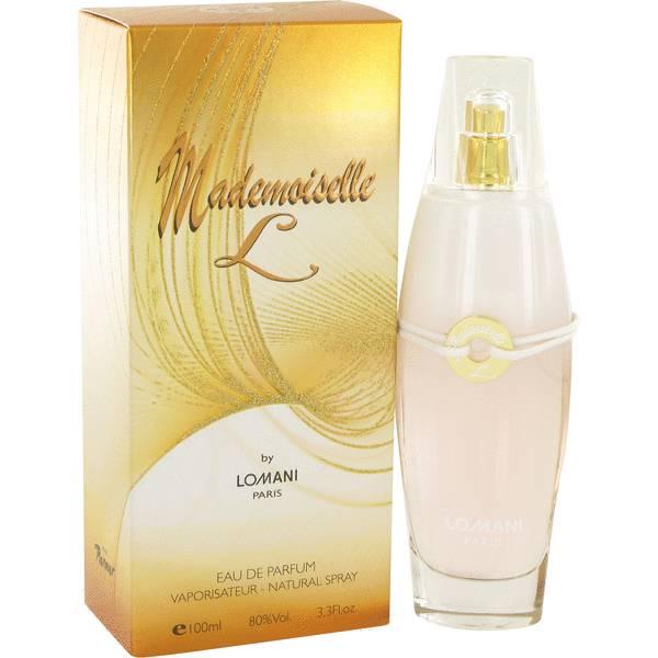 Mademoiselle Lomani Perfume