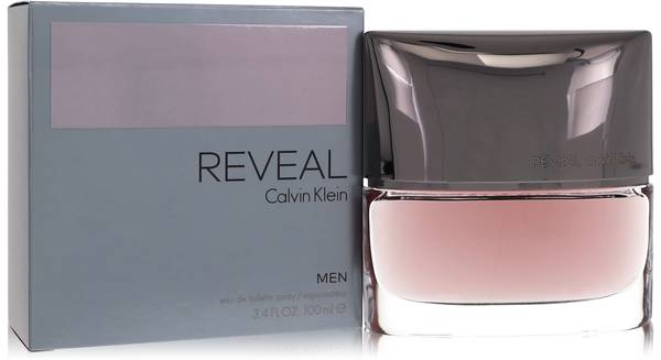 Reveal Calvin Klein Cologne