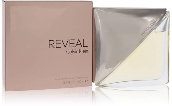Reveal Calvin Klein Perfume By Calvin Klein Fragrancexcom