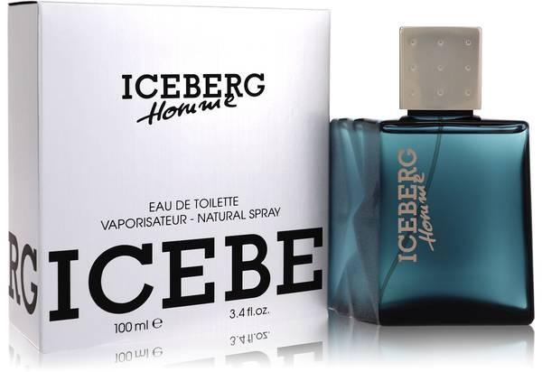 Iceberg Homme Cologne
