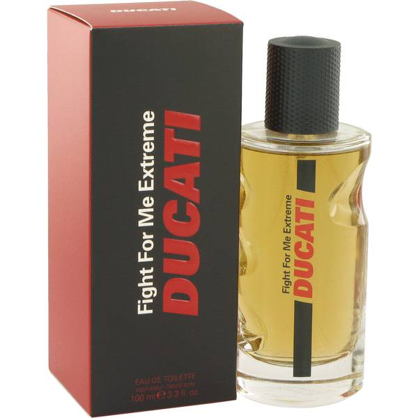 Ducati Fight For Me Extreme Cologne