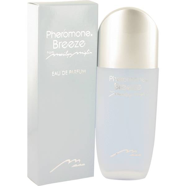 Pheromone Breeze Perfume