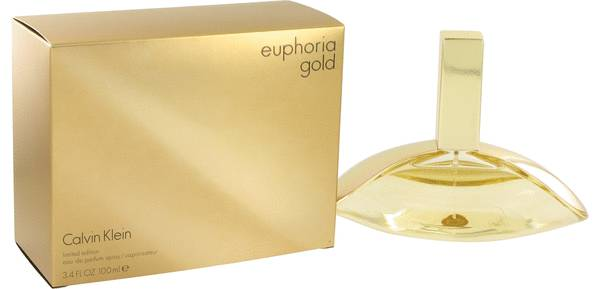 Euphoria Gold Perfume
