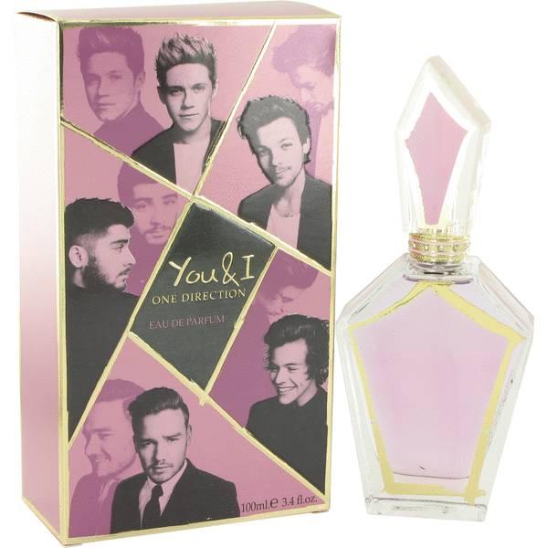 You & I Perfume