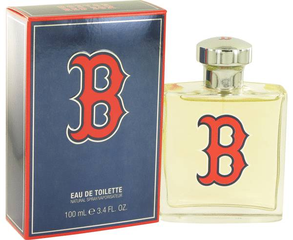 Boston Red Sox Cologne