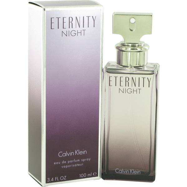 Eternity Night Perfume