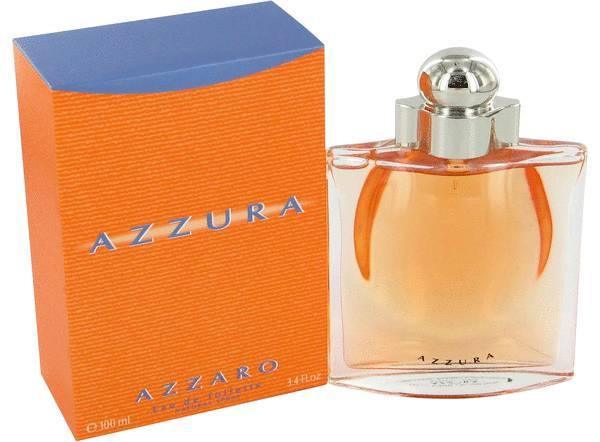 Azzura Perfume
