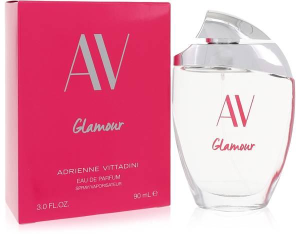 Av Glamour Perfume