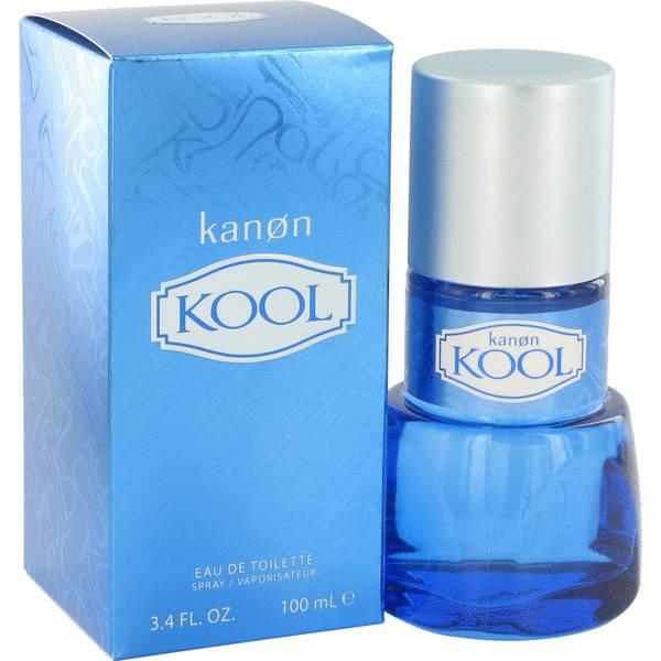 Kanon Kool Cologne