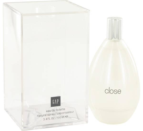 Gap Close Perfume
