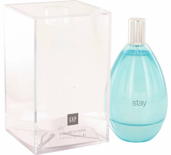 Gap Stay Perfume