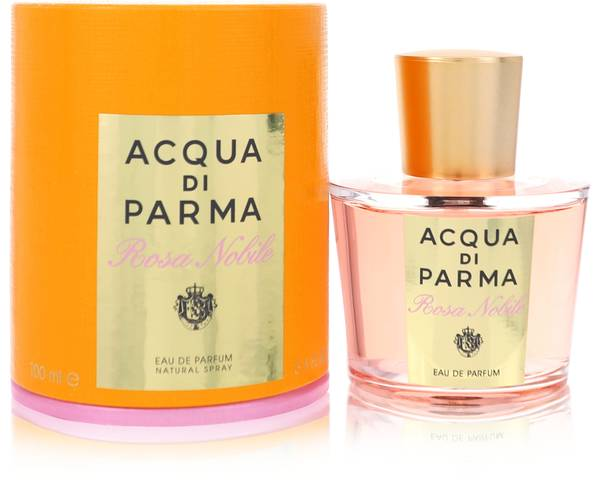 Acqua Di Parma Rosa Nobile Perfume