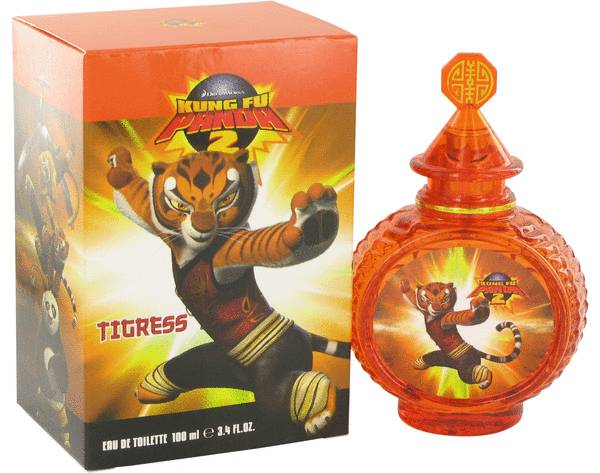 Kung Fu Panda 2 Tigress Cologne
