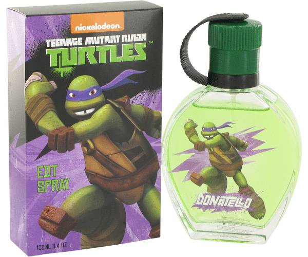 Teenage Mutant Ninja Turtles Donatello Cologne