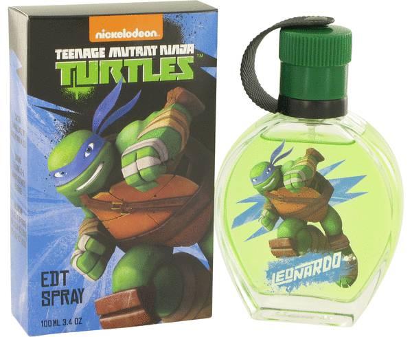 Teenage Mutant Ninja Turtles Leonardo Cologne