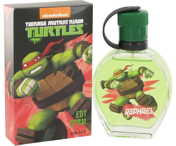 Teenage Mutant Ninja Turtles Raphael Cologne
