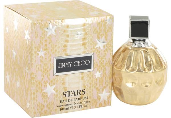 010e504f29fa Jimmy Choo Stars Perfume by Jimmy Choo