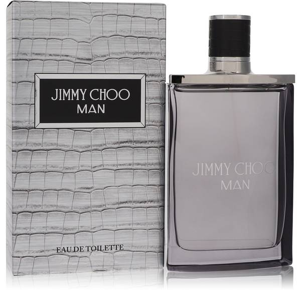 Jimmy Choo Man Cologne