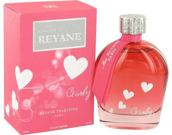 Miss Reyane Girly Perfume