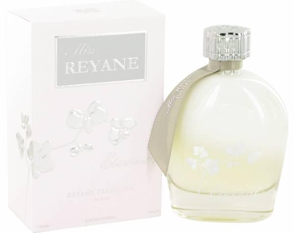 Miss Reyane Eternal Perfume
