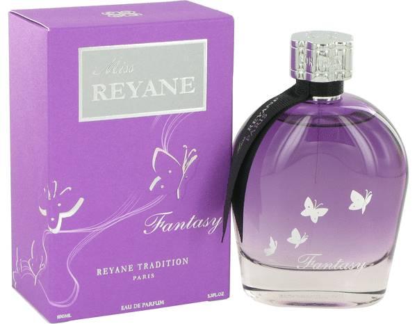 Miss Reyane Fantasy Perfume