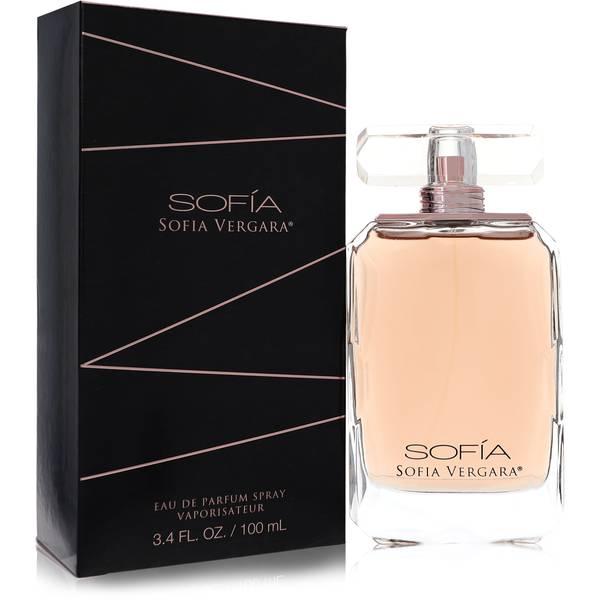 Sofia Perfume