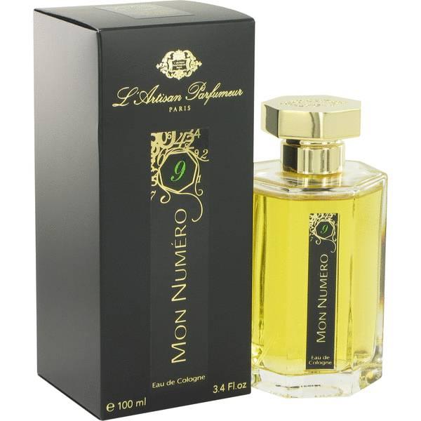 Mon Numero 9 Cologne by L'Artisan Parfumeur