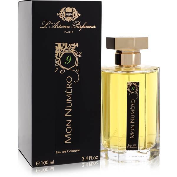 Mon Numero 9 Perfume