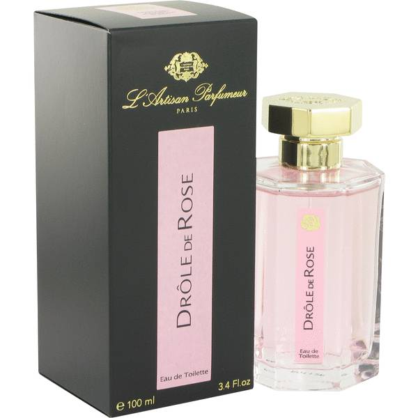 Drole De Rose Perfume