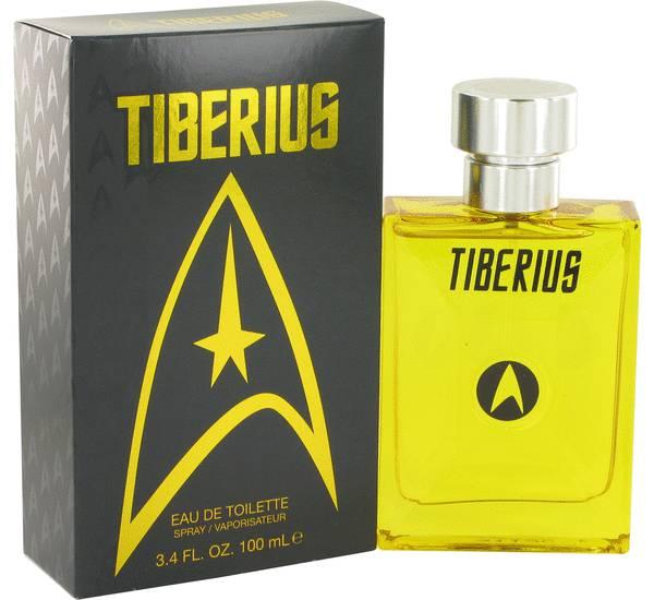 Star Trek Tiberius Cologne