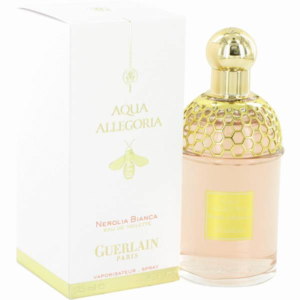 Aqua Allegoria Nerolia Bianca Perfume
