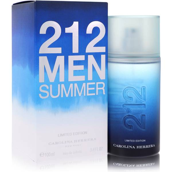 212 Summer Cologne