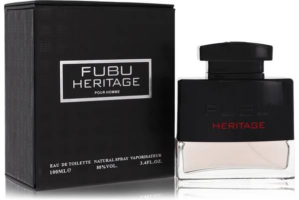 Fubu Heritage Cologne