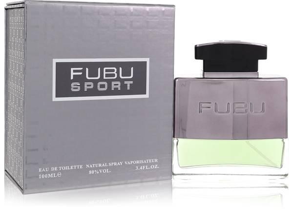Fubu Sport Cologne