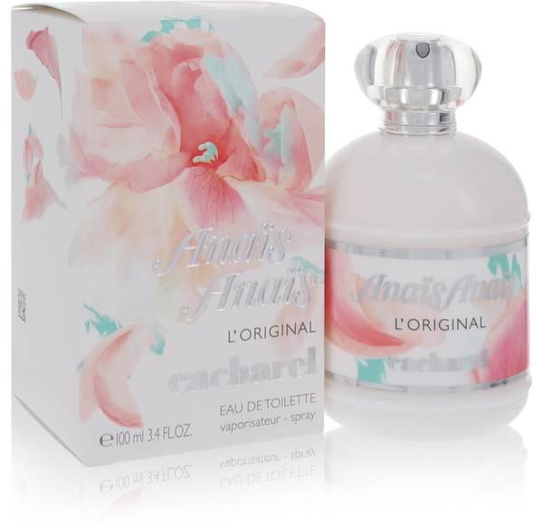 Anais Anais L'original Perfume