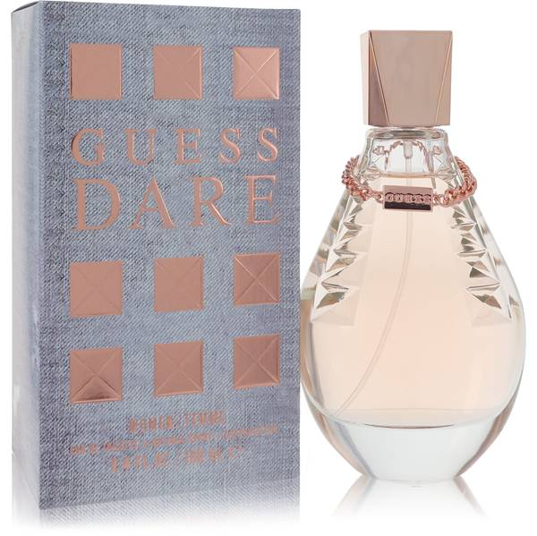 Guess Dare Perfume By Guess Fragrancexcom