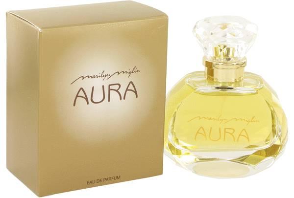 Marilyn Miglin Aura Perfume