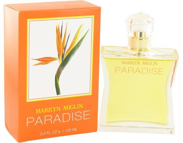 Marilyn Miglin Paradise Perfume