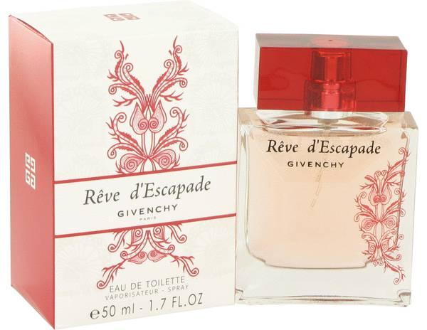 Reve D'escapade Perfume