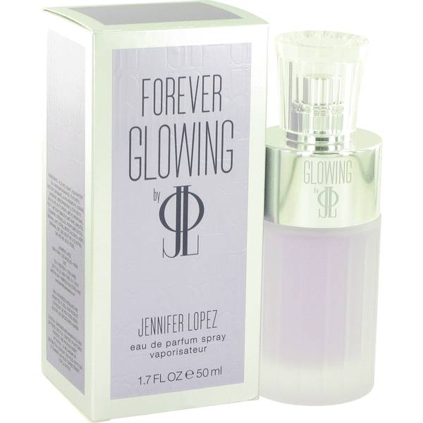 Forever Glowing Perfume