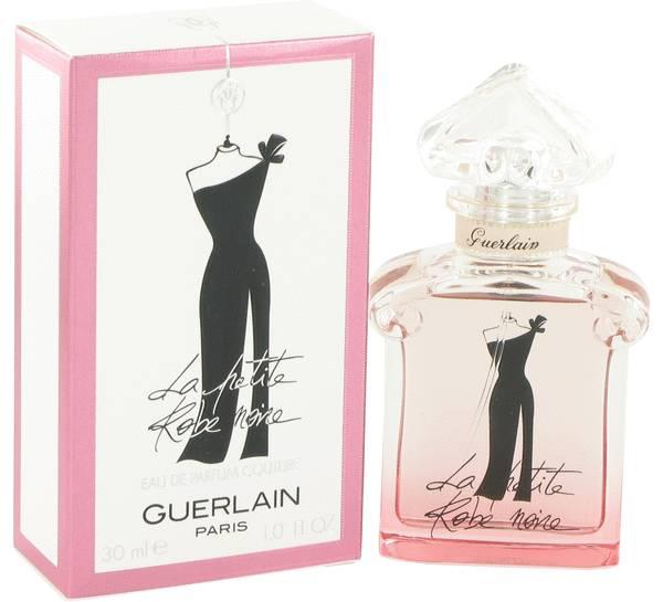 For Women Petite Guerlain Robe By Noire Couture La Perfume H9E2DI